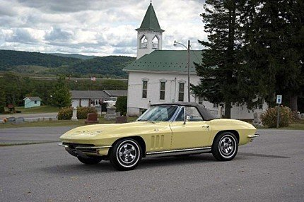 1965 Chevrolet Corvette for sale 100790704