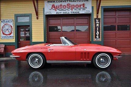 1965 Chevrolet Corvette for sale 100790981