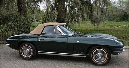 1965 Chevrolet Corvette for sale 100791221
