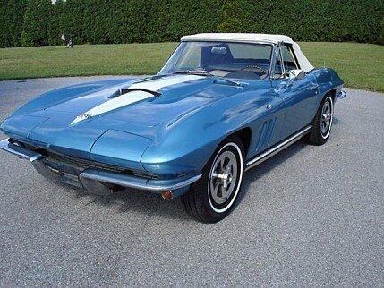 1965 Chevrolet Corvette for sale 100796064
