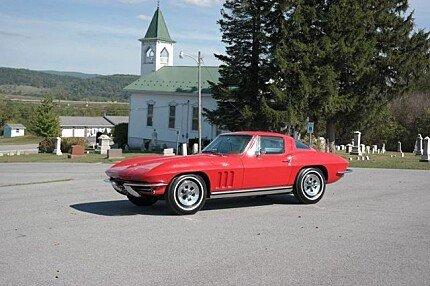 1965 Chevrolet Corvette for sale 100796265