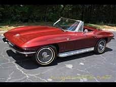 1965 Chevrolet Corvette for sale 100821515