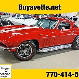 1965 Chevrolet Corvette for sale 100844852