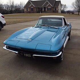 1965 Chevrolet Corvette for sale 100847648