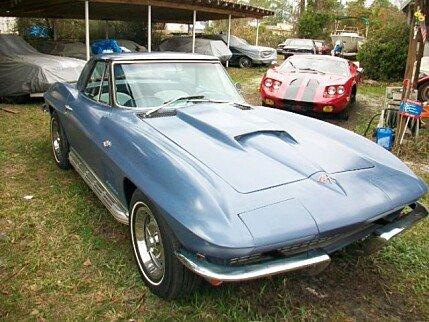 1965 Chevrolet Corvette for sale 100848304