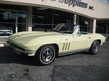 1965 Chevrolet Corvette for sale 100859978
