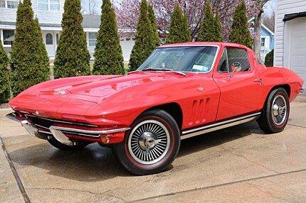 1965 Chevrolet Corvette for sale 100863634