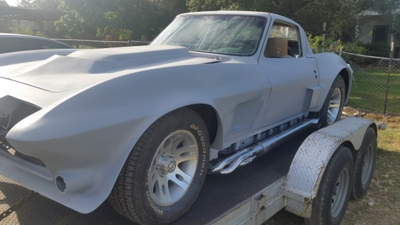 1965 Chevrolet Corvette for sale 100749268