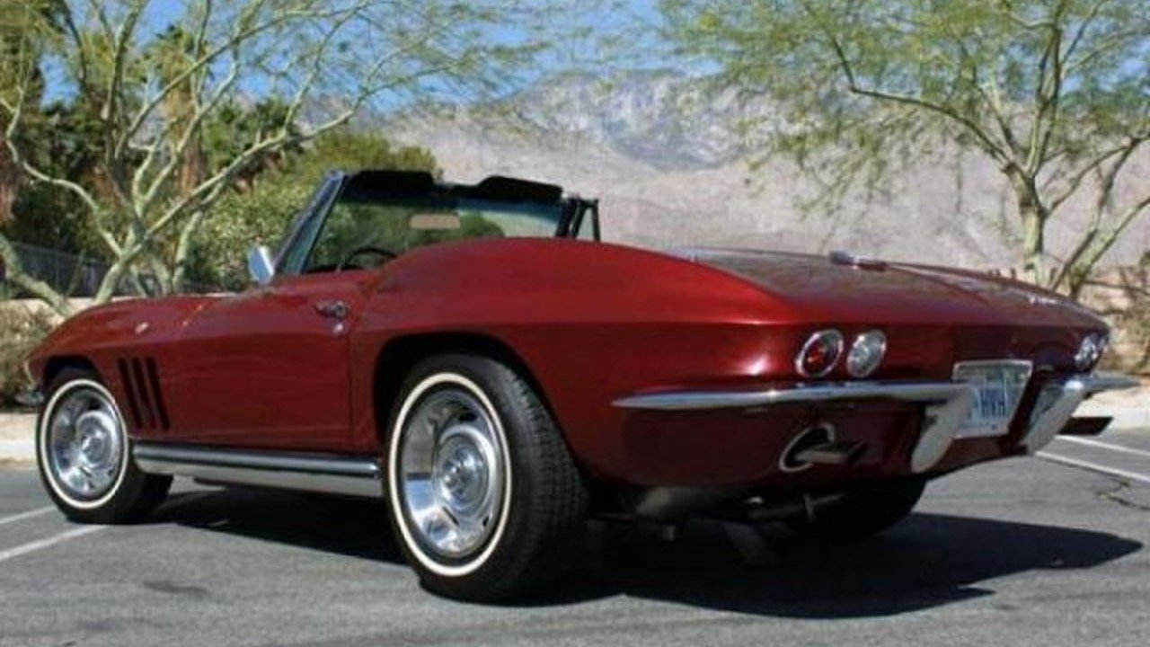 1965 Chevrolet Corvette for sale 100835064