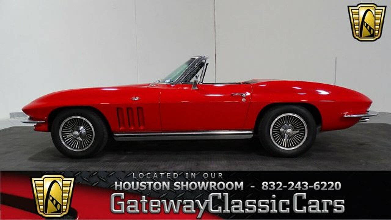 1965 Chevrolet Corvette for sale 100919893
