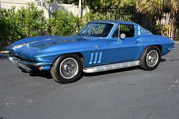 1965 Chevrolet Corvette for sale 100943160