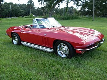 1965 Chevrolet Corvette for sale 101035773