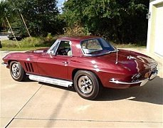 1965 Chevrolet Corvette for sale 100722235