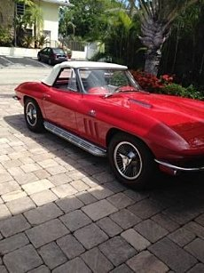 1965 Chevrolet Corvette for sale 100827773