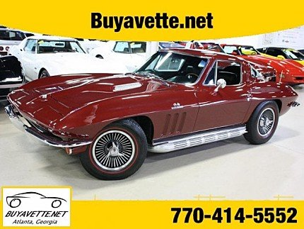 1965 Chevrolet Corvette for sale 100863396