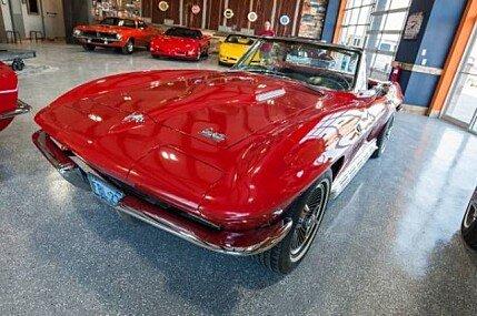 1965 Chevrolet Corvette for sale 100867278