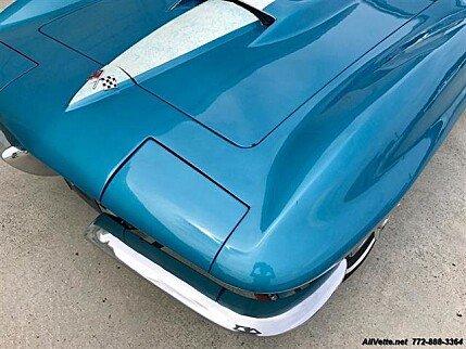 1965 Chevrolet Corvette for sale 100872362