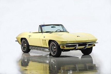 1965 Chevrolet Corvette for sale 100874535