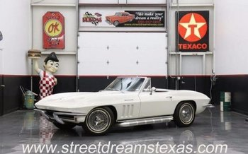 1965 Chevrolet Corvette for sale 100882509