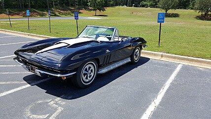 1965 Chevrolet Corvette for sale 100890915