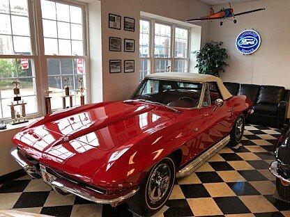 1965 Chevrolet Corvette for sale 100893187