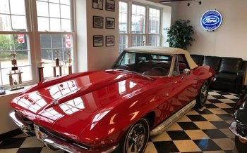 1965 Chevrolet Corvette for sale 100893187