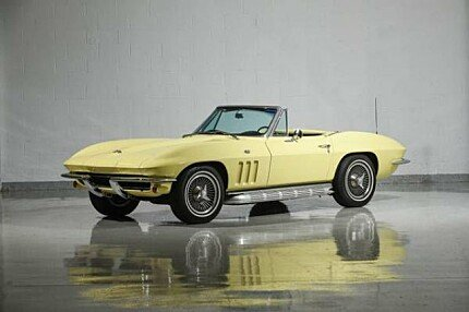 1965 Chevrolet Corvette for sale 100895506