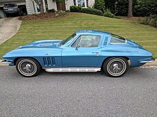 1965 Chevrolet Corvette for sale 100895954