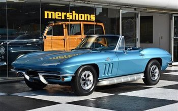1965 Chevrolet Corvette for sale 100906578