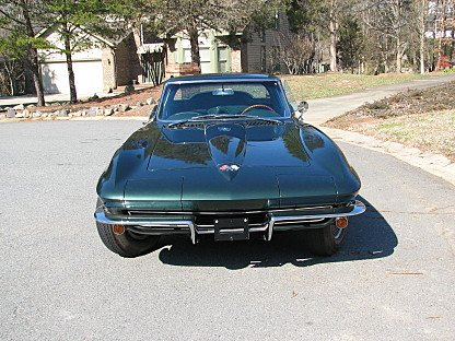 1965 Chevrolet Corvette for sale 100906763