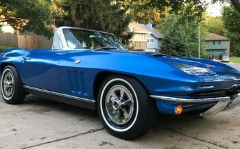 1965 Chevrolet Corvette for sale 100910722