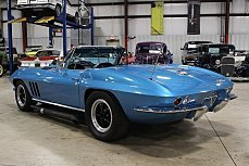 1965 Chevrolet Corvette for sale 100922220