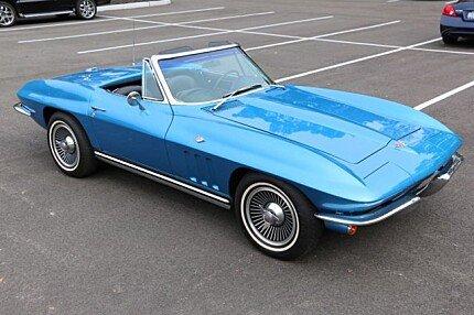 1965 Chevrolet Corvette for sale 100922640