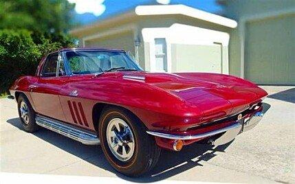 1965 Chevrolet Corvette for sale 100951855