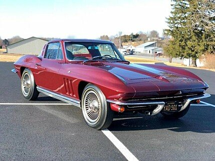 1965 Chevrolet Corvette for sale 100953779
