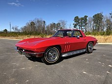 1965 Chevrolet Corvette for sale 100954863