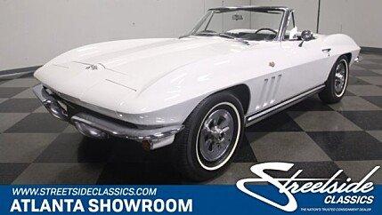 1965 Chevrolet Corvette for sale 100975716