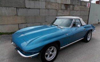 1965 Chevrolet Corvette Convertible for sale 100976880