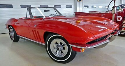 1965 Chevrolet Corvette for sale 100988083