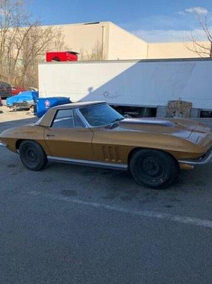 1965 Chevrolet Corvette for sale 100988574