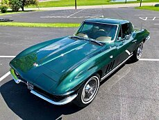 1965 Chevrolet Corvette for sale 100989490