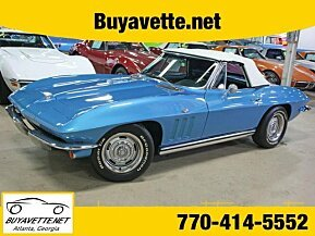1965 Chevrolet Corvette for sale 100990269