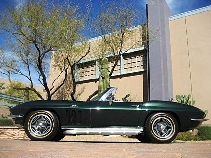 1965 Chevrolet Corvette for sale 100993496