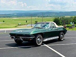 1965 Chevrolet Corvette for sale 100998170