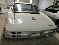 1965 Chevrolet Corvette for sale 101004021