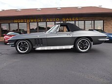 1965 Chevrolet Corvette for sale 101012583