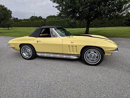 1965 Chevrolet Corvette for sale 101013988