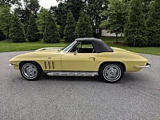 1965 Chevrolet Corvette for sale 101013988
