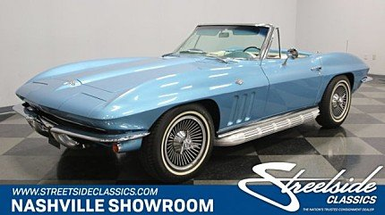 1965 Chevrolet Corvette for sale 101016803