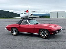 1965 Chevrolet Corvette for sale 101031888